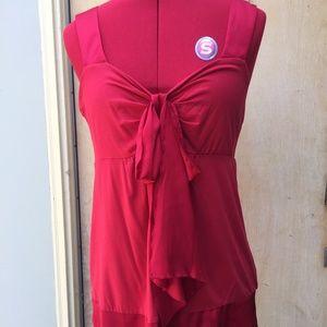 Ann Taylor Loft Dressy Camisole (M)